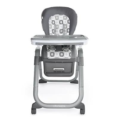 smartserve 4 in 1 high chair