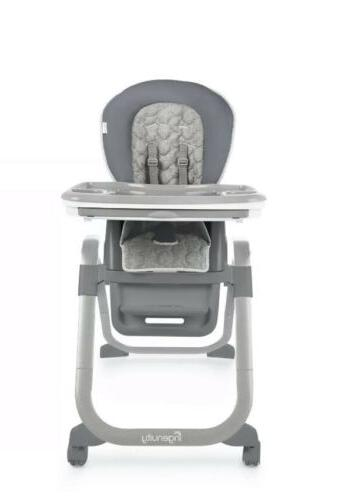 Ingenuity SmartServe 4-in-1 High Chair - Connolly