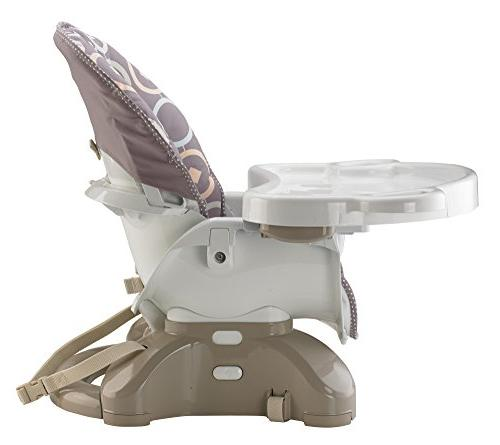 Fisher-Price High Chair Luminosity