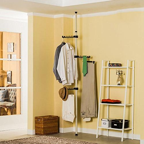3-Tier Drying Hanger,Free Garment for