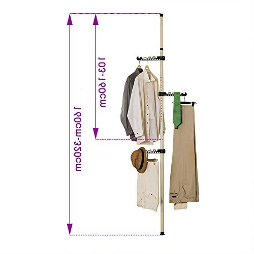 Asunflower Hanger,Free Hanger for Dry/Wet