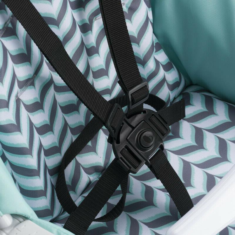 Evenflo Baby High Chair,