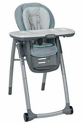 table2table 7in1 conv high chair booster seat