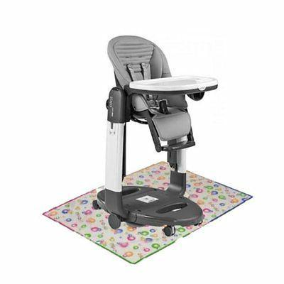 tatamia chair stripes grey