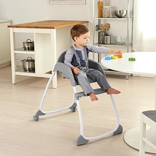 Ingenuity Trio High Chair - Vesper - Chair, and