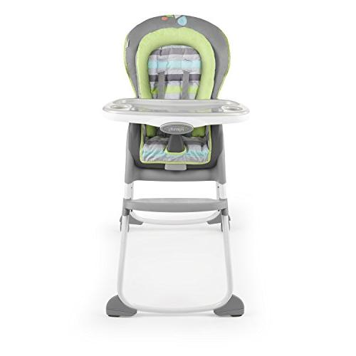 Ingenuity Chair Vesper - High Chair, Toddler Chair, and Booster