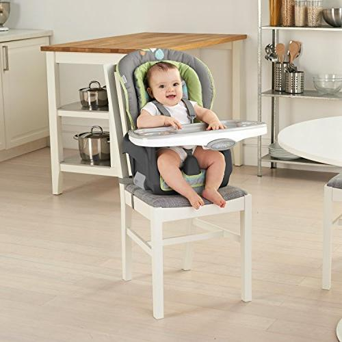 Ingenuity 3-in-1 Chair - Chair, and