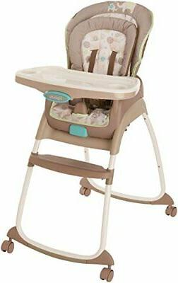 Ingenuity Trio 3 in 1 Deluxe High Chair - Sahara Burst