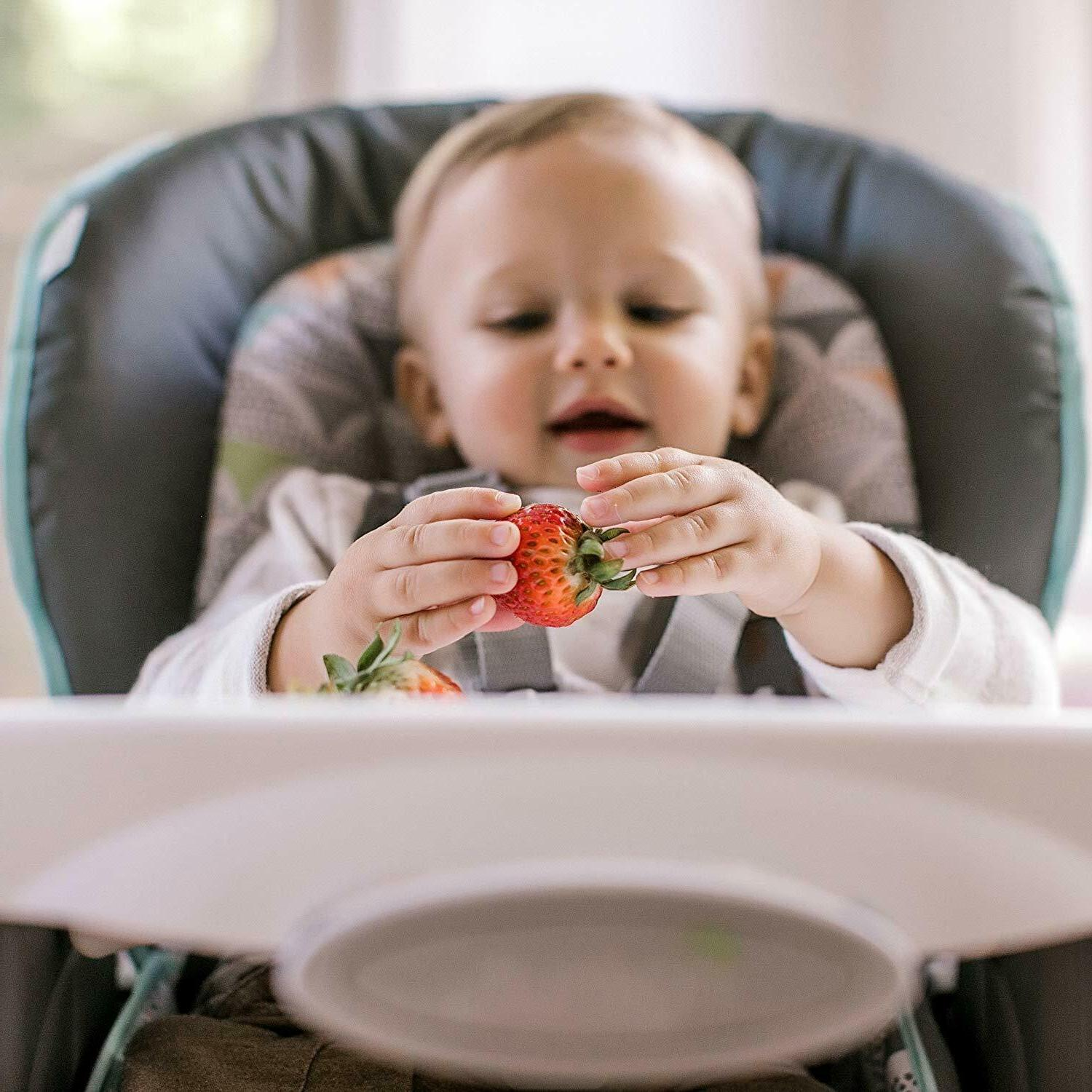 Ingenuity Trio High Chair - - High Booster