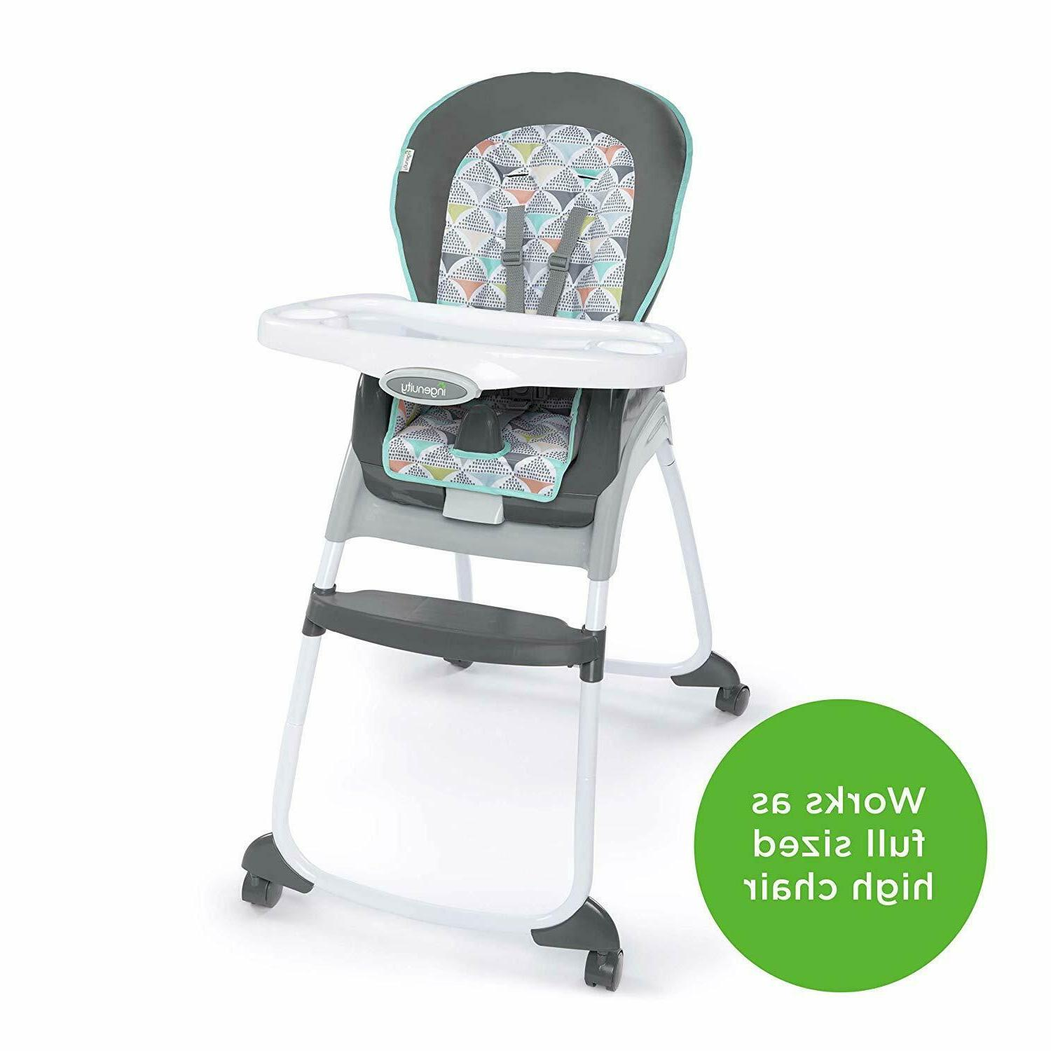 Ingenuity Chair - High Chair, Booster