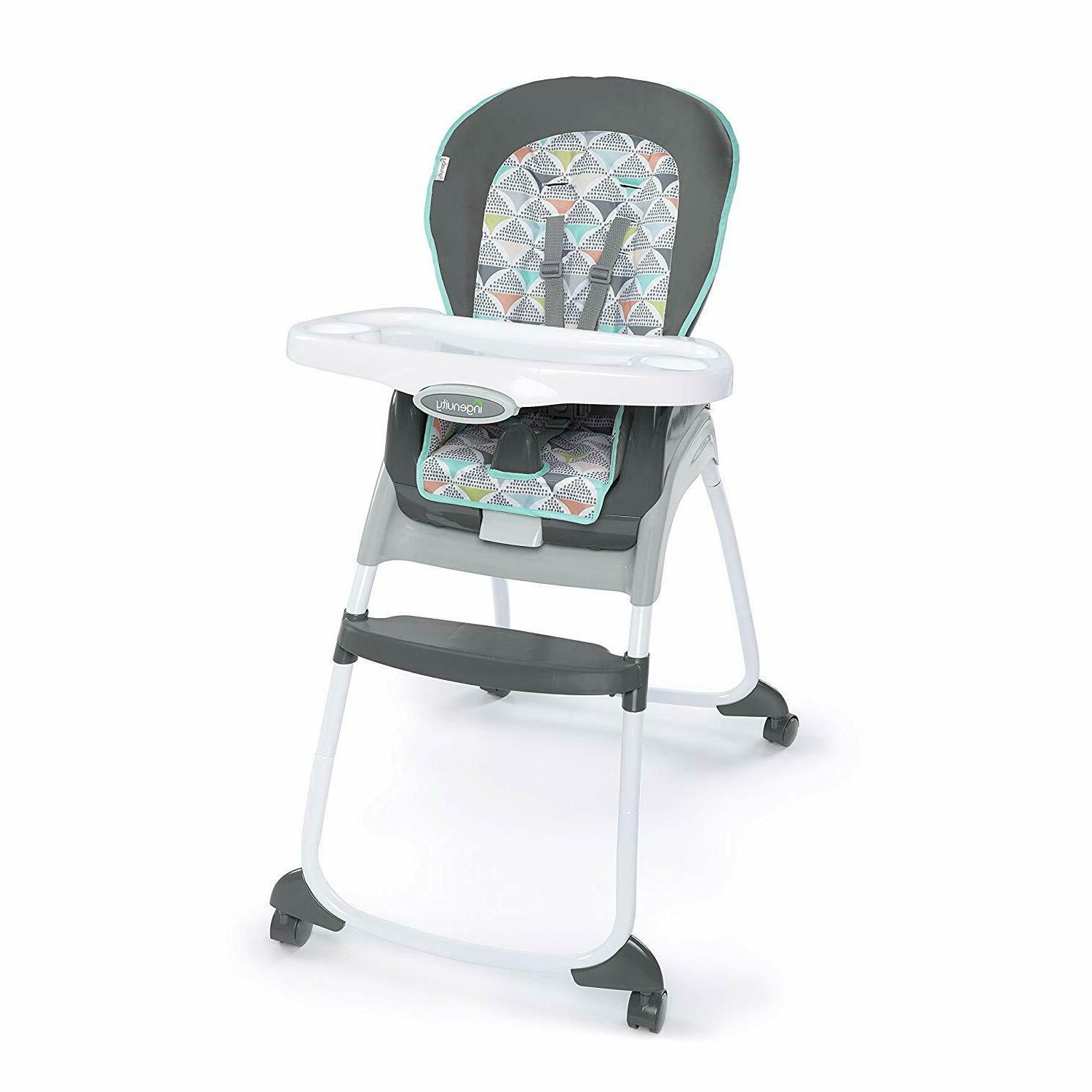 trio 3 in 1 high chair bryant