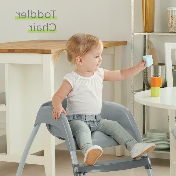 Chair, Seat and Toddler Chair