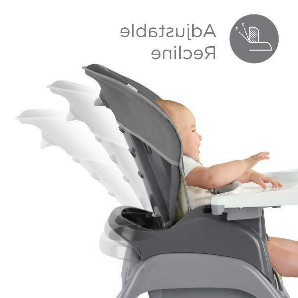 Ingenuity 3-in-1 Chair, Chair, Booster Seat and Toddler Chair