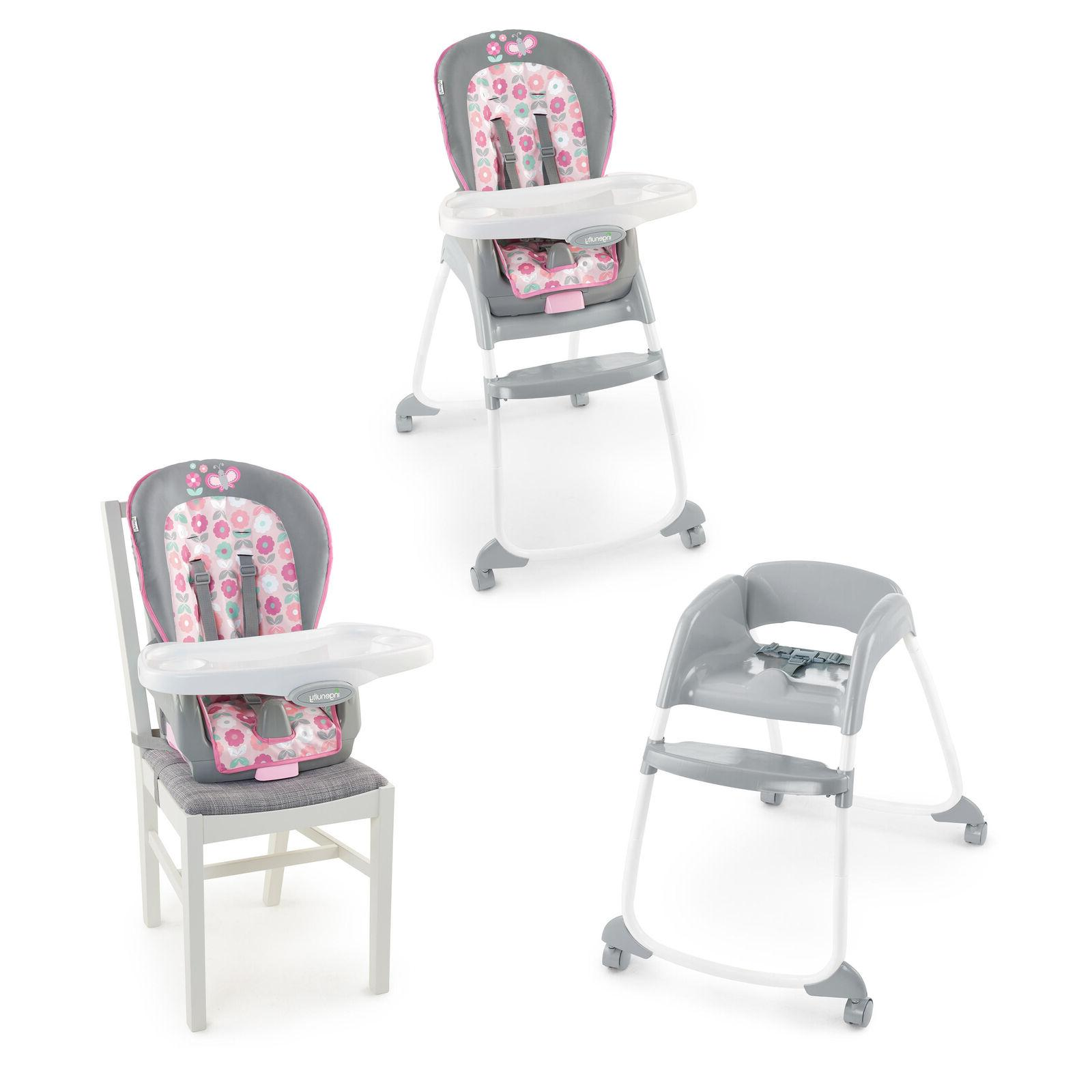 trio 3 in 1 high chair phoebe