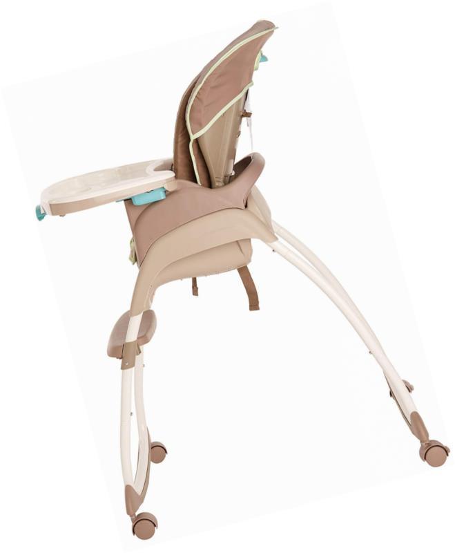 Ingenuity 3-in-1 Chair Sahara