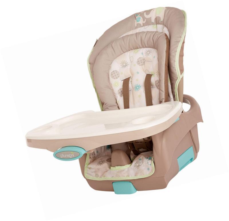 Ingenuity Trio Chair - Burst -,