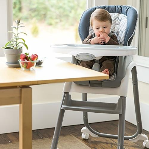 Ingenuity High Chair - High Chair,