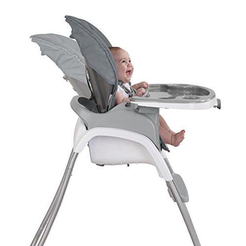 Ingenuity Elite High Chair – - High Chair,