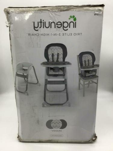 trio elite 1 chair