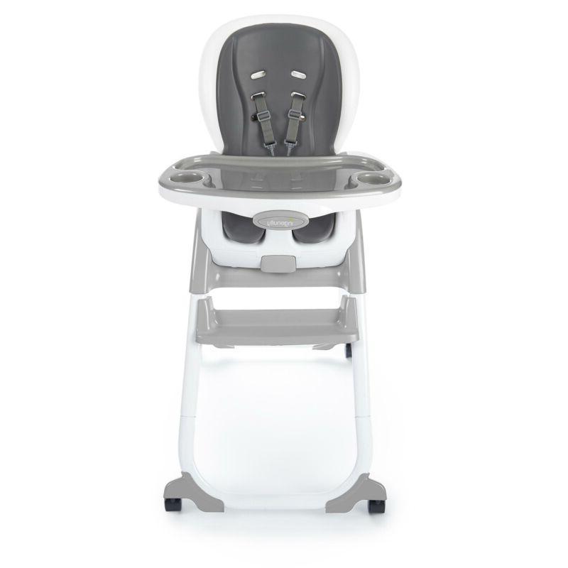 Ingenuity Trio Elite SmartClean 3-in-1 High Chair - Slate