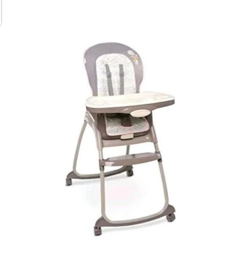 trio high chair piper full size mytoddler