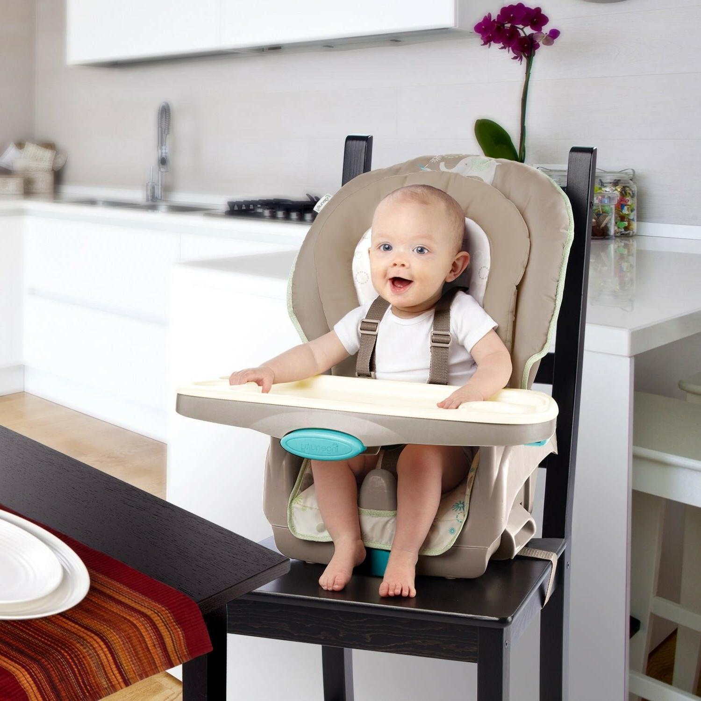 Ingenuity Chair Sahara 3 1 Baby Box Brand