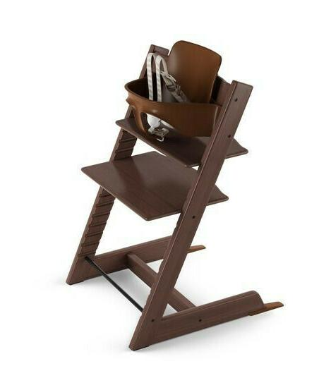 Set Walnut - Accessory for Stokke High