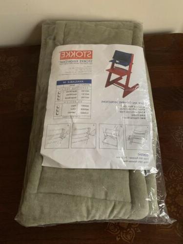 Stokke Tripp High Chair Olive