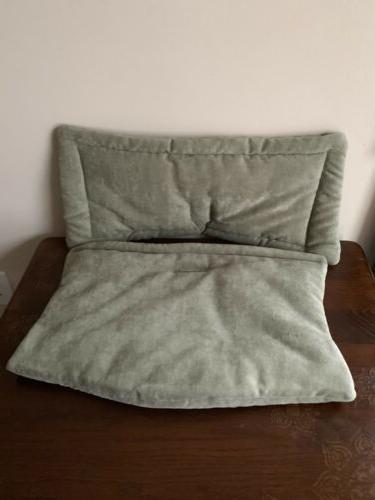 Stokke Tripp Chair Cushion Olive