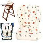 Twoworld Baby Stroller/Car/High Chair Seat Cushion Liner Mat