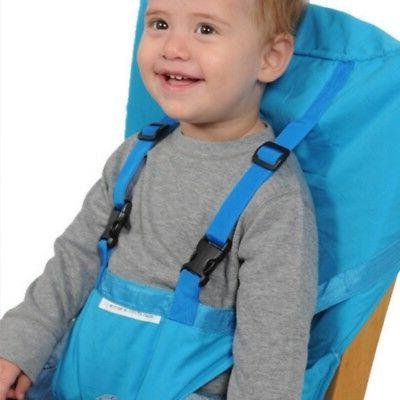 US Baby travel Chair belt Sack Sacking