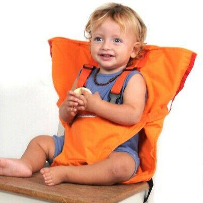 US Safety Chair Dining Belt Cover