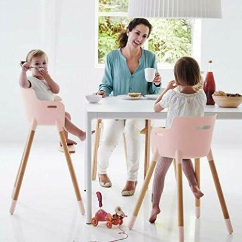 Convertible Table Booster Toddler