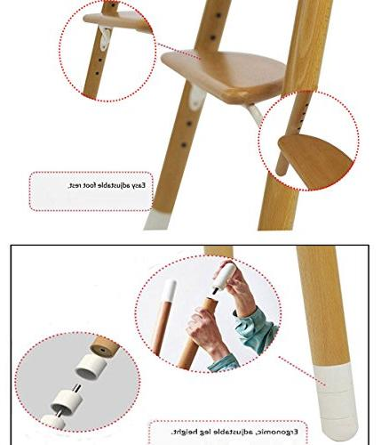 Asunflower Wooden Solution Baby/Infants/Toddlers