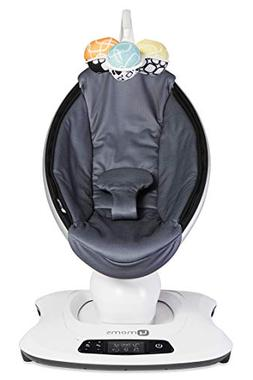 4moms mamaRoo4 Bluetooth-Enabled high-tech Baby Swing – Co