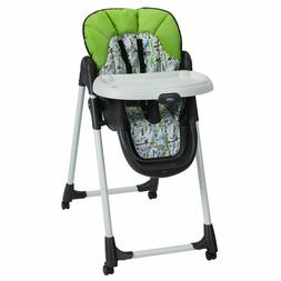 Graco Meal Time Infant Baby Feeding High Chair 1901624, Zoof