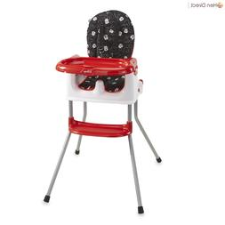 Disney Baby Mickey Mouse 4-in-1 High Baby Chair High Feeding