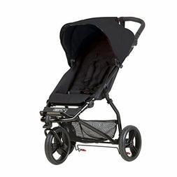 Mountain Buggy Mini V3.1 Stroller, Black Brand NEW! Free Shi