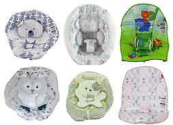Graco High Chair Cover Replacement Seat Pad Highchairi