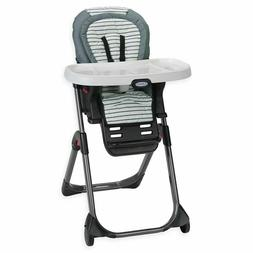 NEW Graco DuoDiner 3-in-1 Convertible High Chair in Holt Whi