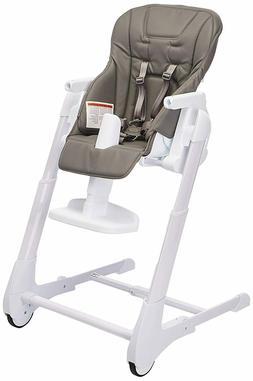 New Joovy Foodoo High Chair Height Adjustable Reclinable Sea