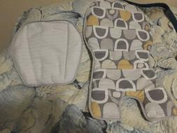 NEW ~Fisher Price HIGH CHAIR or SPACE SAVER Replacement Pad