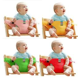 new kids baby high chair booster safety