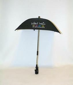 New Ciao Portable Clip on Umbrella Travel for High Chair  Hi