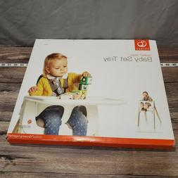 NEW Stokke Steps Baby Set Tray Highchair Table