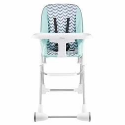 Evenflo New Symmetry Baby High Chair