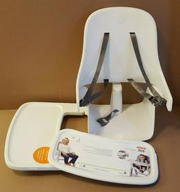 NEW OXO Tot Sprout High Chair White Replacement SEAT, BACK,