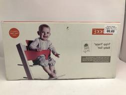 new tripp trapp high chair baby set