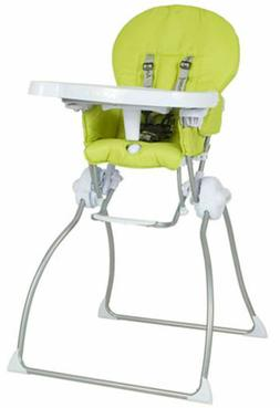 nook high chair model 221 in green