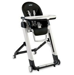 Per Perego High Chair - Licorice Black / Siesta 2019 / Gre